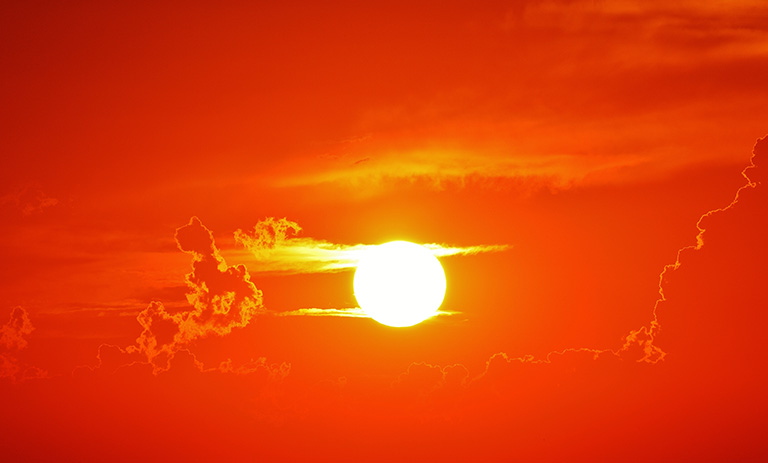 7 Tips for Avoiding Elderly Heat Stroke & Exhaustion